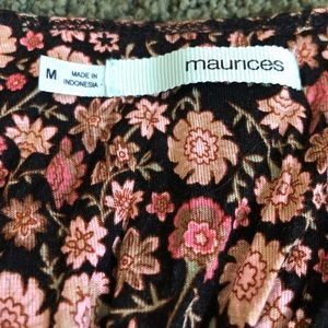 Maurices Tops - Cute tank top